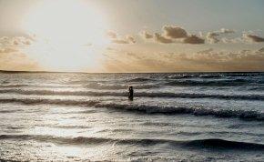 Lefényképezték a tenger ősi istenét? Látod te is a képen?