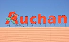Szörnyű hírt közölt az Auchan – Magyar vásárlók ezrei érintettek!