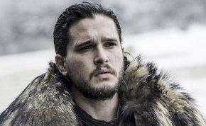 Trónok harca: Havas Jon újra farkasszemet nézett az Éjkirállyal