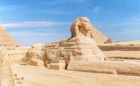 Kvíz: milyen színű volt eredetileg a szfinx? Mennyit tudsz a rejtélyes piramisokról? Íme a nagy egyiptomi tudásteszt!