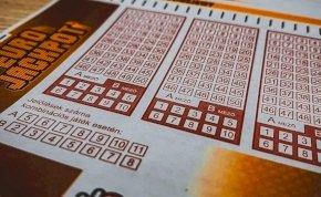 Eurojackpot: óriási főnyeremény! 11,3 milliárd forint várt gazdájára - íme a nyerőszámok!