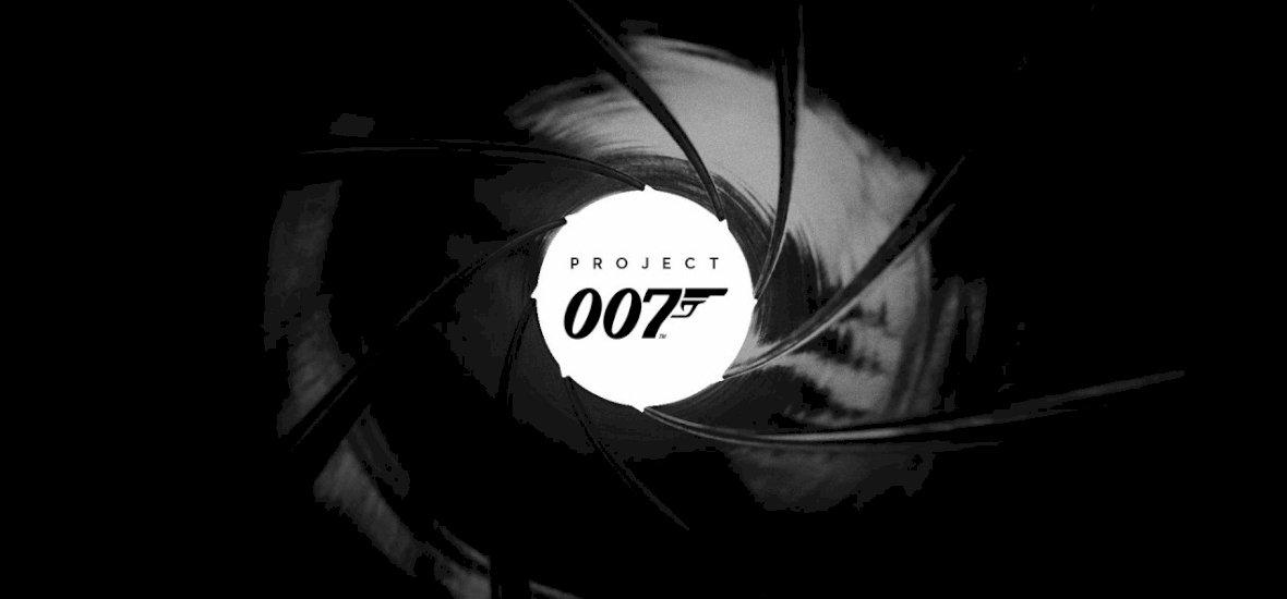 Izgalmas, új hírek derültek ki a Hitman-csapat készülő James Bond-játékáról!