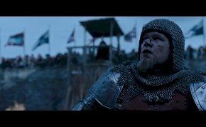 Az utolsó párbaj: ez lesz Ridley Scott újabb mesterműve? – előzetes