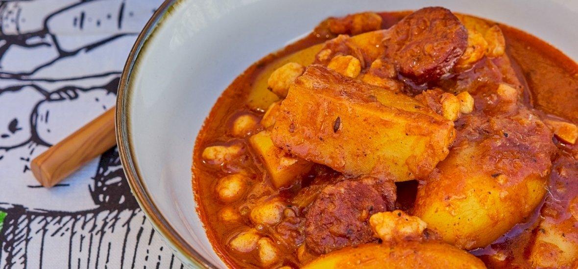 Valóban Fördős Zé paprikás krumplija az egyik legjobb a világon?