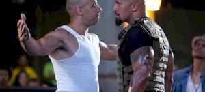 Durván összebalhézott Dwayne Johnson és Vin Diesel – Meg is lett a következménye!