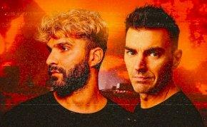 Most először készített közös dalt a két világhírű DJ - hallgasd meg nálunk!