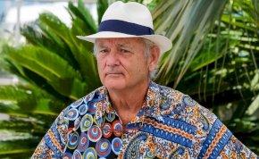 Bill Murray valójában egy s*ggfej? – Meghökkentő történet szivárgott ki a világsztárról