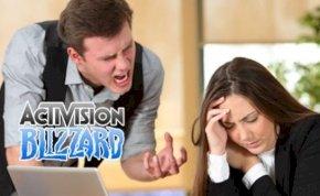 Hatalmas botrány rázta meg  a videójátékos világot: szexuális zaklatással vádolják a Call of Duty kiadóját is!