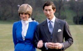 Meglepő videó került elő Diana hercegnőről, ha megnézed, teljesen máshogy fogsz rá emlékezni