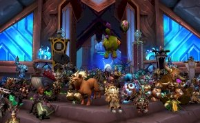 Dühös tömegek tüntetnek online a World of Warcraftban az Activision-féle zaklatási ügyek miatt