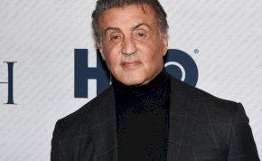 Sylvester Stallone mindenkit lenyomott, hatalmas megtiszteltetés érte