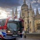 Egyszerre 300 ember életét tették kockára az önvezető buszokkal