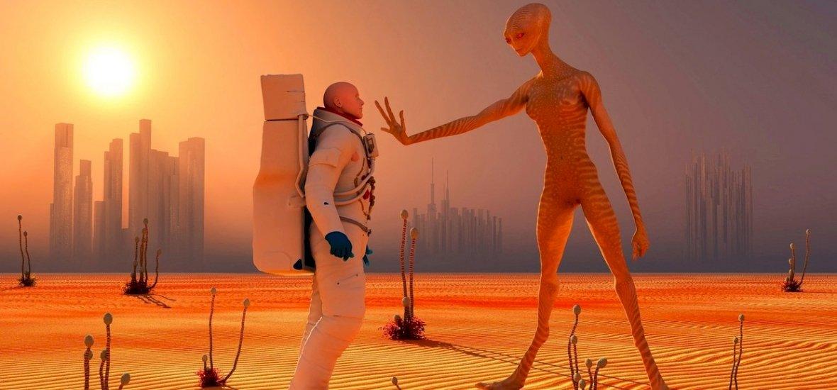 Miért nem találkoztunk még űrlényekkel? Íme 4 tudományos magyarázat a kérdésre (1. rész)