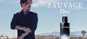 Johnny Depp hirtelen előjött a semmiből és nagyon laza az új Dior reklámban!