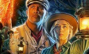 Dzsungeltúra: Dwayne Johnson kalandfilmje inkább fárasztó, mint szórakoztató – kritika