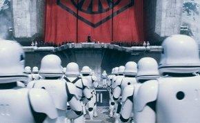 Vasárnap véget ér a Köztársaság, és egy új Rend tör hatalomra