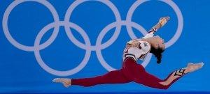 Lázadnak a női olimpikonok! Egész testüket elfedő ruhában lépnek pályára a sportolók