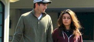 Meghökkentő szülői elképzelései vannak Mila Kunisnak és Ashton Kutchernek
