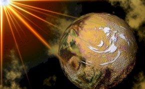 Elképesztő fejlemény! Tényleg lakható lehet a Jupiter egyik holdja?