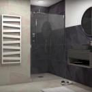 Design radiátorok a fürdőszobában