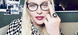 Madonna alaposan helyretette a Rolling Loud fesztiválon hatalmas botrányt keltő rappert