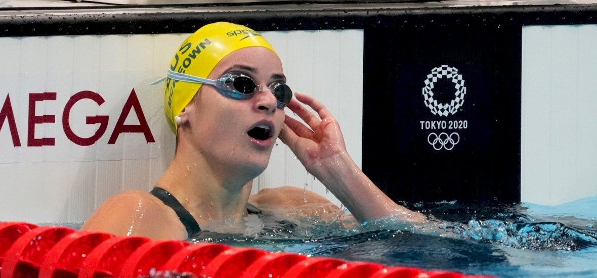 Oltári nagyot káromkodott a csodálatos női olimpikon élő adásban, ezt már nem lehetett kisípolni - videó
