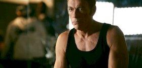 Az utolsó titkos ügynök: Van Damme-ot csúnyán elpazarolták – kritika
