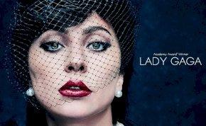 """Lady Gaga egy gyilkos """"fekete özvegy"""" lesz az új filmjében! Csak kicsit másképpen..."""