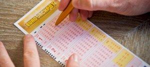 Eurojackpot: brutális összeg, 20,4 milliárd Ft volt a tét ezen a héten, mutatjuk, melyek voltak a nyerőszámok!