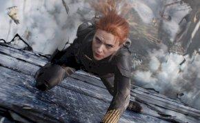Brutálisan kemény választ kapott Scarlett Johansson azért, mert beperelte a Disney-t a Fekete özvegy kapcsán!