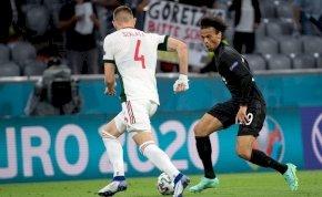 Megdöbbentő ajánlatot tett egy sztárcsapat a magyar válogatott labdarúgóért