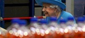 II. Erzsébetről olyan videó került elő, amelytől azonnal felrobbant az internet