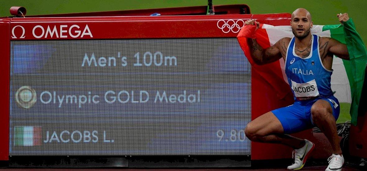 A 100 méteres futás olimpiai aranyérmesét már nem Usain Boltnak hívják – videó