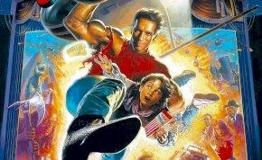 Arnold Schwarzenegger a legjobb filmjével bukta a legnagyobbat