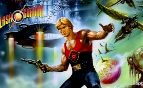 Élőszereplős lesz a nyolcvanas évek legendás sci-fije: a Flash Gordon remake-je, Taika Waititi rendezi és írja