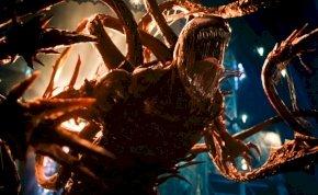 Brutális lett a Venom 2. új előzetese: Vérontó maga a megtestesült rémálom!