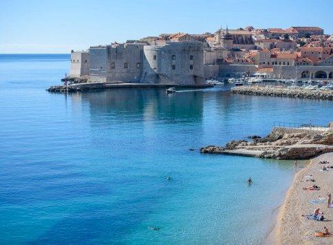 Kitört a botrány Horvátországban - Nagyon megütheted a bokádat, ha oda mész nyaralni!