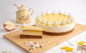 Hihetetlen: egy szotyis sütemény lett az idei Magyarország Tortája verseny győztese – képek