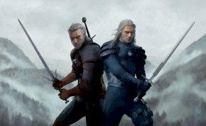 Egymillió Witcher-rajongó rohangászik mobiltelefonnal a kezében és a szörnyvadász Geraltnak képzeli magát
