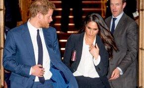 Öt év után kiderült Meghan Markle piszkos kis titka - Harry herceg hatalmasat csalódott kedvesében