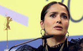 Salma Hayek lett volna a Mátrix főszereplője, de egy elég meglepő dolog miatt elbukott