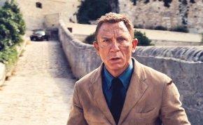 Bukásra van ítélve az új James Bond-film?