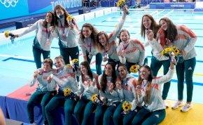 Huszonöt éve nem volt ilyen sikeres Magyarország az olimpiákon, mint most