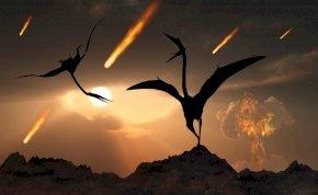 Egy sötét objektum csapódott a Földbe – halált és pusztulást hozott magával!