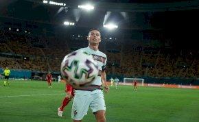 Meglepetés futballrajongóknak! Idén még egyszer nálunk játszik majd Cristiano Ronaldo, méghozzá Debrecenben!