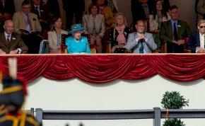 Újabb botrány a királyi családban - szexuális zaklatással vádolják a herceget