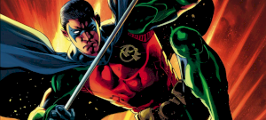 Coming out! Igencsak meglepő dolog derült ki Batman bajtársáról, Robinról