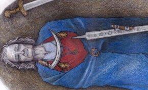 Férfi volt vagy nő a 900 éve eltemetett harcos? A válasz megdöbbentő: egyik sem!