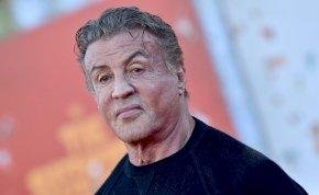 Rossz hírünk van Sylvester Stallone rajongóinak: egy évvel tovább kell várniuk