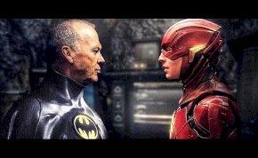 Meghökkentően nyilatkozott Michael Keaton arról, milyen érzés volt ismét Batman gúnyáját felvenni